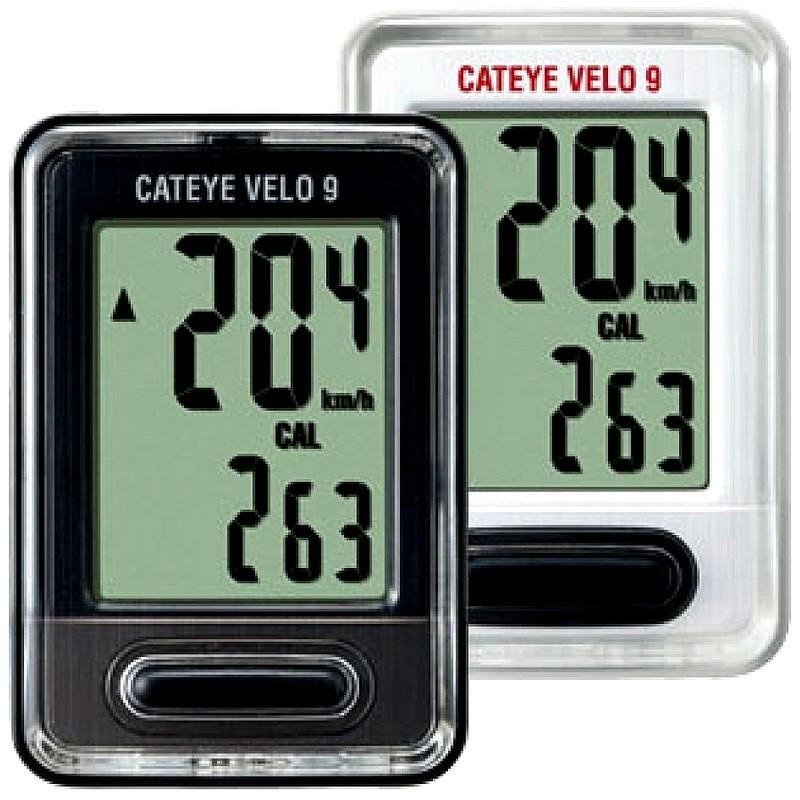 CatEye Velo 9
