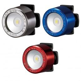 Cateye Nima LED priekinis žibintas (2xCR2032 bat.)