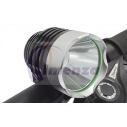 Mactronic BPM-600L Tripper LED priekinis žibintas (USB pakraunamas)