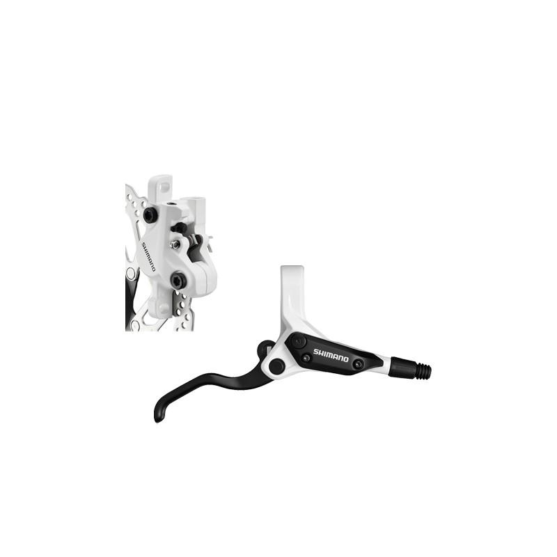Shimano Acera M396 priek. hidrauliniai diskiniai stabdžiai