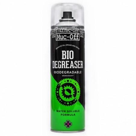 Muc-Off Bio Degreaser nuriebalintojas
