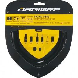Jagwire pavarų žarnelių komplektas Road Pro