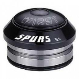 """FIRST Spurs  1 1/8"""""""