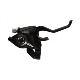 Shimano Tourney ST-EF51 7 pavarų su stabdžio rankenėle