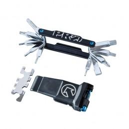 Kišeninis įrankių rinkinys PRO 22