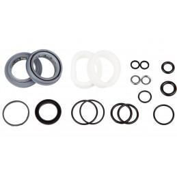 RockShox Basic- Recon Silver