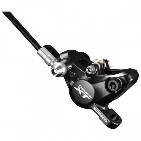Shimano Deore XT BR-M8000 hidrauliniai stabdžiai