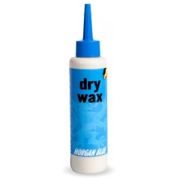 Morgan Blue Dry Wax (125ml)