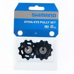 Shimano Deore XT Pulley ratukai RD-M773