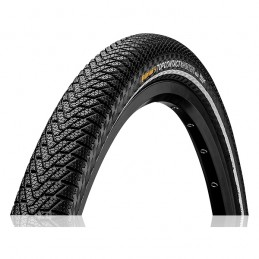 26x2.0 Continental TopContact Winter