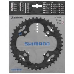 Priekinė žvaigždė Shimano Alivio FC-M415 22/32/42t