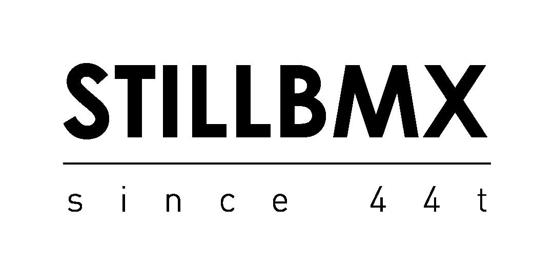 Stillbmx logo