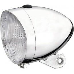 Dutch LED priekinis žibintas (3xAAA baterijos)
