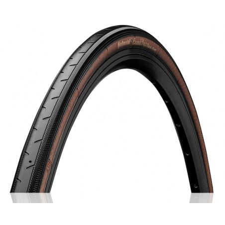 25-622 Continental Grand Prix Classic, black foldable