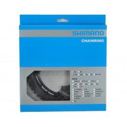 Priekinė žvaigždė Shimano 105 FC5800L 52t