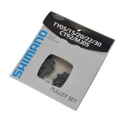 Shimano SLX Pulley ratukai RD-M663