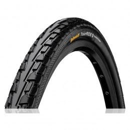 28/32/35/42/47-622 Continental RideTour juodos