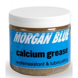 Morgan Blue Calcium Grease (200ml)