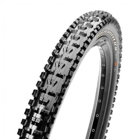 27.5x2.40 Maxxis High Roller II 3C/EXO/TR (sulankstoma)