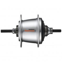 Shimano Nexus SG-C3001-7R, 7 pavarų, 36h, pilka