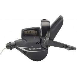 Shimano SLM-360 3 pavarų dešinės pusės
