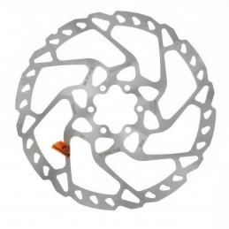 Stabdžių diskas Shimano SMRT66S 160mm