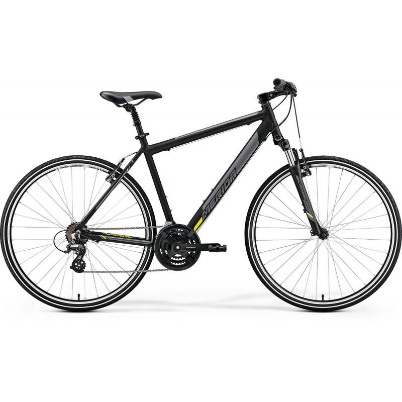 Bicycle Merida Crossway 10-V Trekking