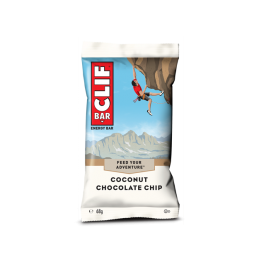 Clif bar Coconut Chocolate...