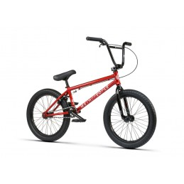 WTP Arcade Candy Red 20.5TT