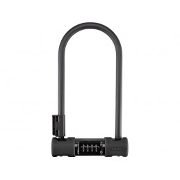 ABUS U-Lock Ultra Combo 410C