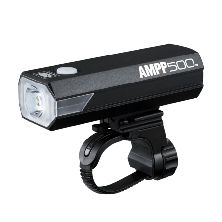 CatEye AMPP500