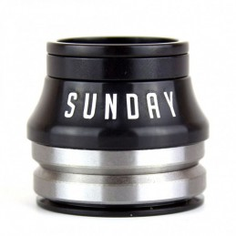 BMX headset Sunday Conical