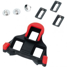 Plokštelės SPD-SL pedalams...