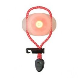 Cateye Loop LED priekinis žibintas (2xCR2032 bat.)