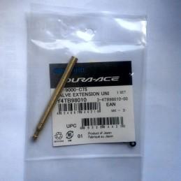 Shimano Dura-Ace ventilio ilgiklis
