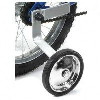 Support wheels