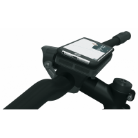 Bicycle phone holders