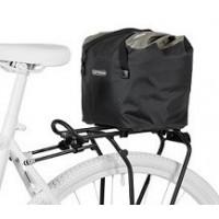 Travel bike bags Ortlieb, Shimano PRO, wicker bags