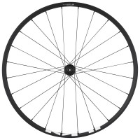 Front bicycle wheels